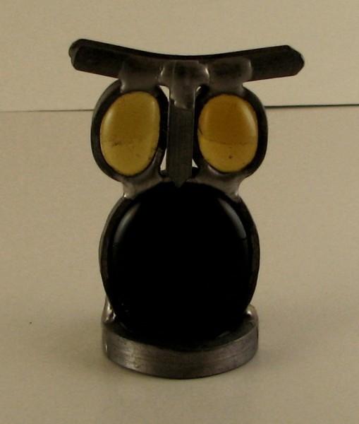Standing Owl Critter