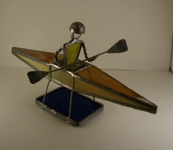 table top kayak
